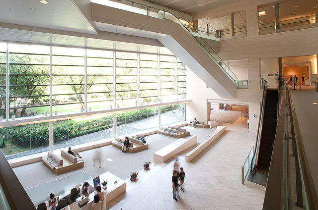 Hiroshima Prefectural Art Museum, Shukkeien Garden