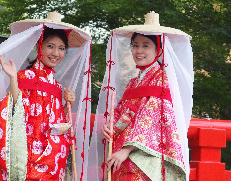 平安衣裳・着物よそおい体験所 みやじま紅葉の賀