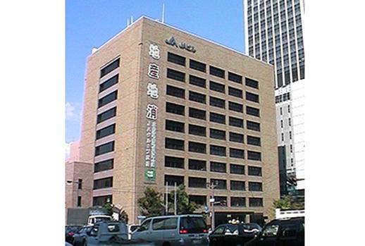 JA Building