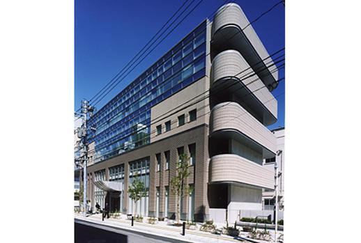 GOJUNSHA Wendy Hito-machi Plaza