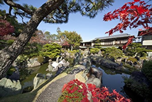 Hanbe Garden
