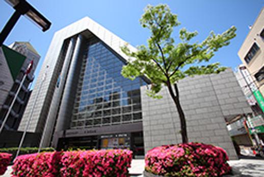 広島県民文化センター・鯉城会館
