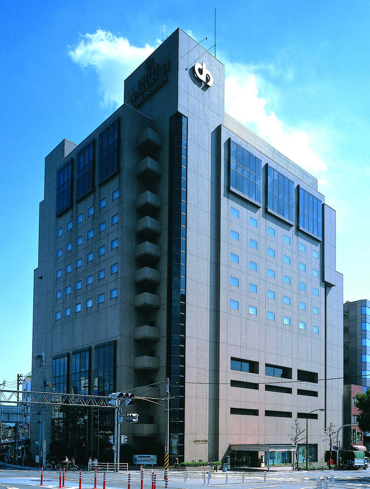 ホテルセンチュリー21 広島